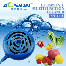 Aosoin Ultrasonic Multi-function electrical electron fruits vegetable cleaner