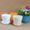 Garden Decoration Plastic Flower Planter