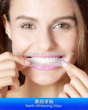 Tooth whitening Kit / dental bleaching kit
