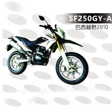 Cheap four stroke engine dirt bike SF250GY-A