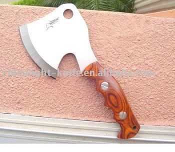 Camping Axe/Hunting knife/camping knife/outdoor knife