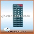 Soft Silicon Rubber Keypad