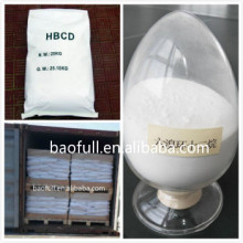 HBCD Flame Retardant of EPS and XPS CAS: 3194-55-6