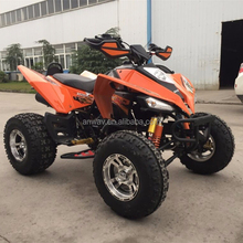 factory cheap price 500cc 4x4 racing atv for sale