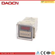 DAQCN AC110-220V DH48J Digital Counter Timer Relay