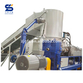 reasonable price of pe pp flim recycling granulator