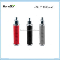 Alibaba new arreival 3200mah Ego t battrey/ Ego c twist battery/big capacity ego battery 4500mah capacity