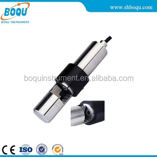 ZDYG-2088 316L stainless steel4-20mA <strong>industrial</strong> turbidity sensor, probe, electrode