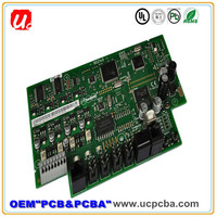 Most Professional Large Capacity Multilayer 94V0 FR4 PCBA Clone Service Supplier In China