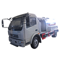 dongfeng 4x2 6000liters euro3 mobile lpg propane filling truck