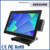 APOS-1566 15.6 inch android 4.4 POS terminal /android ALL IN ONE POS system