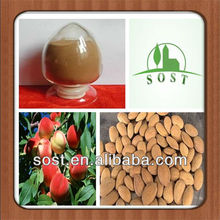 Natural Top Quality Peach Seed