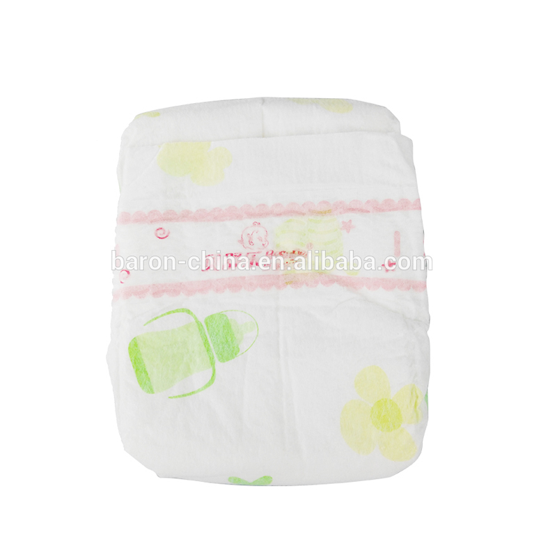 Competitive Price Health Customized Colorful Baby Dream Diaper