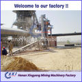 XKJ rotary kiln for limestone production line