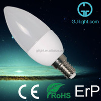 5W E14 396lm cand led e14 bulb branded export surplus high quality artificial vagina