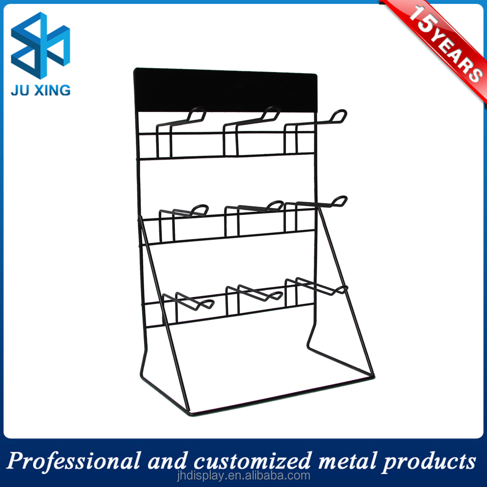 Metal hanging stand, desktop calendar stand, display stand