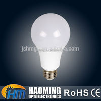Various types classroom IP44 low fever led light bulb