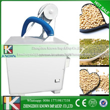 Wheat Quinoa Maize Corn Sunflower Seed Cleaner Grain Cleaning Machine