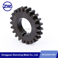 High Performance Small Module Metal Spur Gears With Low Price OEM gear