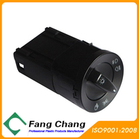 Special Design Widely Used OEM Plastic Injection Auto Spare Parts Car