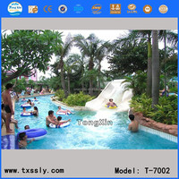 lazy river equipment, lazy river design, water park equipment