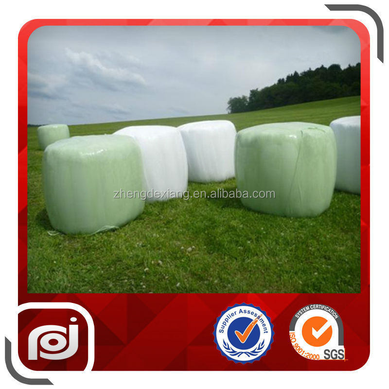 Agriculture UV Protection Silage Stretch Film