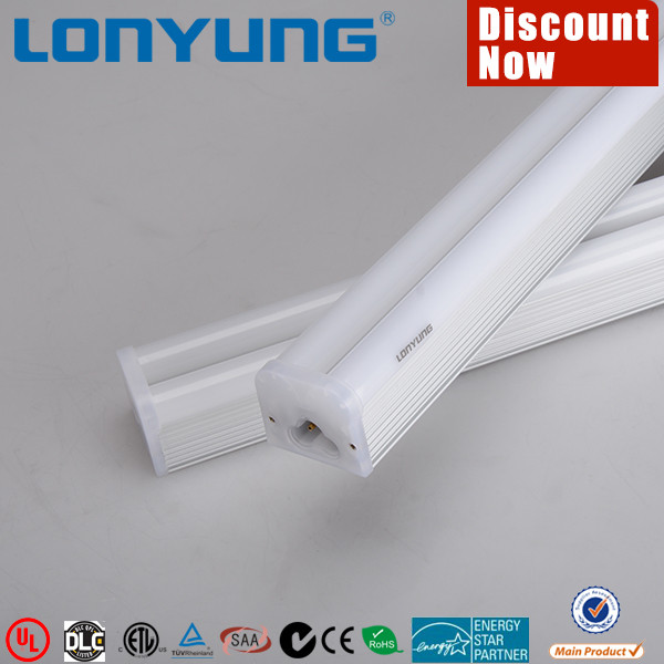Ac 277v Dc 24v 12v Odm Oem led t8 t5 tube Tube Light Fixture