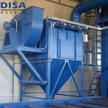 DISA Cartridge Filter Dust Collection Systems /Dust Collector Filters