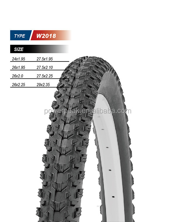bicycle tire 26x1.75