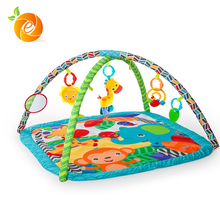Wholesale Custom Baby Playmats Activity Play Mat with Toys