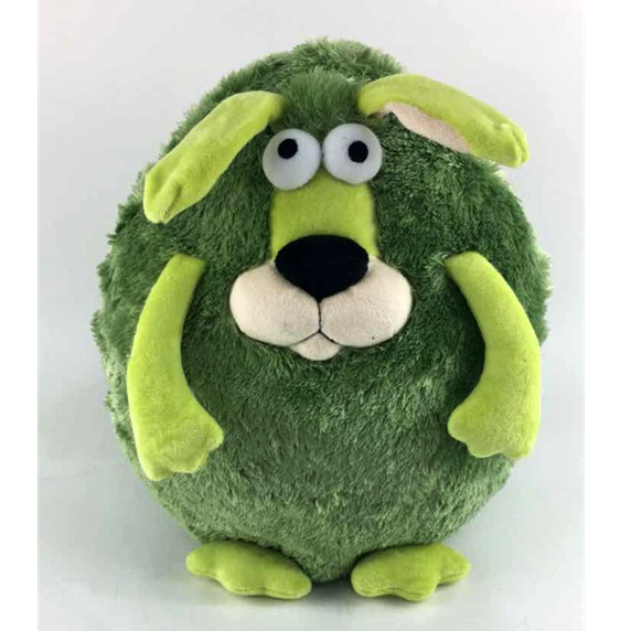 Cute Logo Branded Promotional talking custom plush toy