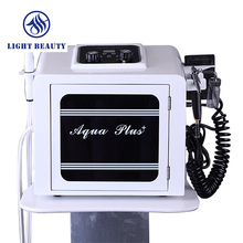 2017 Best multifunction Facial cleansing nose care spot cleaner blackhead remover machine beauty salon equipment