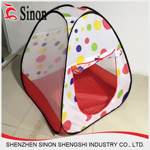 Cheap Dots Children Kid Play Tent