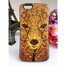 Iface Mall Design Anime Case For Xperia,Animal Cell Phone Case