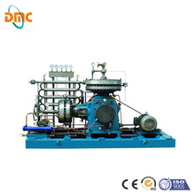 CNG filling station 500-1000 Nm3/h, 25Mpa 3600psi natural gas compressor for car refuel