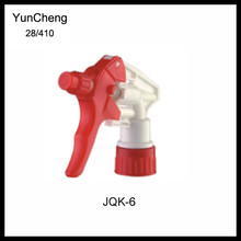 Plastic mini trigger sprayer,plastic water foam trigger sprayer,PP trigger sprayer