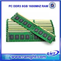 Low density ddr ram memory ddr 1gb 2gb 4gb 8gb ram for pc
