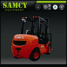 used forklift in uae
