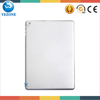 High Quality Back Cover Case For ipad Air Housing 3G and Wifi Version ,for ipad Air Battery Door