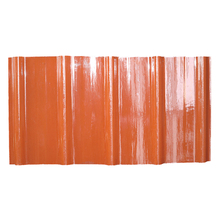 Good corrossion resistance decorative corrugated metal wall panels
