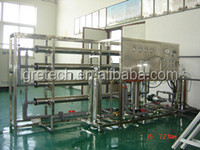 waste water recycling and treating equipment ro equipment