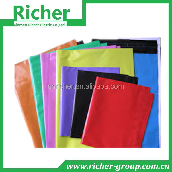 2014 wholesale poly mailer courier bag mail bag