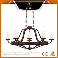 High Quality US Pendant Lamp Led Ceiling Light Modern Dining Room Lighting Fixture On Sale