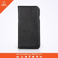 "Flip Leather mobile phone case wallet for 4.7"" iphone 6"