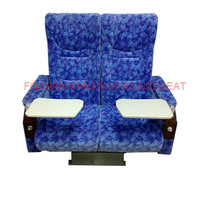 Rotating Train Passenger Seat