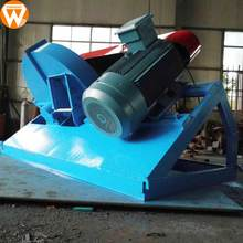 Hot sale 4t/h industrial disc wood chipper shredder with best price