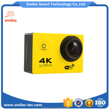 4K Wi-Fi Waterproof Mini Digital Sport Action Camera 2.0 Inch LCD,170 Ultra Wide-Angle Lens
