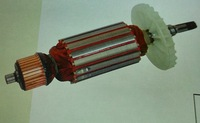 Black&Decker High Quality Marble Hammer and Stator