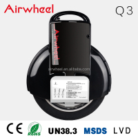 Airwheel 2015 New Self Balance electric unicycle for kids