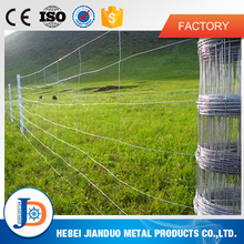 China lowest price products 3mm cattle rail fence hot sale